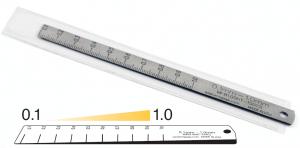 taper gauge by Eastern Industries